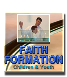 Faith Formations Children & Youth
